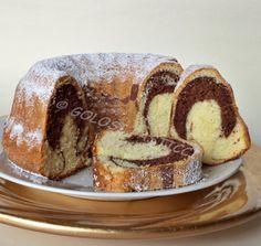 Poke Cakes, Cupcake Cakes, Sweets Recipes, Baking Recipes, Raspberry Coffee Cakes, Just Pies, Yogurt Cake, Italian Desserts, Breakfast Cake