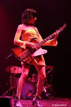 PJ Harvey - Great photo