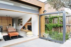 Fitzroy North Home by Nest Architects