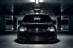 Drag Race Sport Cars BMW M3 Vs VW Golf