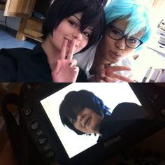 Hey guys! Sorry for being so inactive but i have to wait until i get the photos from our last shooting... I will buy my Mika wig on the weekend because now my father is too lazy to order it for me. And btw the new ig update is ugly af #noregrets It doesn't look like ig anymore ughh... I hope you are all doing well!.     #manga #anime #cosplay #cosplayer #cosplaying #cosplaymakeup #selfie #me #camera #instagram #enjoying #photoshooting #animefan #otaku #kawaii #sugoi #kakkoi #tokyoghoul #wig…