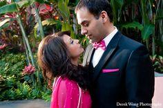 indian wedding reception portraits bride groom http://maharaniweddings.com/gallery/photo/12079