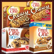 Creme-Filled Chocolates, High-Fiber Treats, Calorie Change for an HG Fave & MORE!