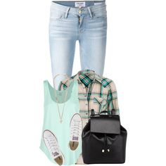Untitled #912 by directioner-123-ii on Polyvore featuring polyvore fashion style Rip Curl maurices Frame Denim Converse Barneys New York Givenchy