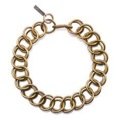 Small Half Persian Chain Bracelet