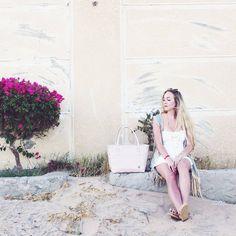 L 🍦 S A (@lisi.xi) : Shopper Paris Nude