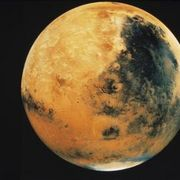 How To Make A Model Of Mars For 5th Grade