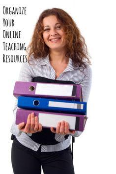 Organize your online resources with LiveBinders #weareteachers