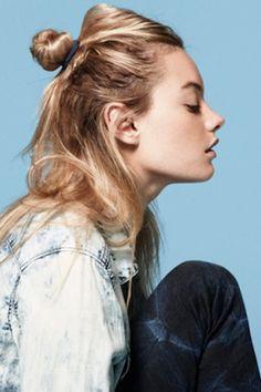 2016年に流行る髪型はコレだ!今年トレンドの共通点、リラックス感をゲットせよ♪ | ギャザリー