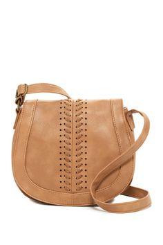 527953748937 Whipstitched Saddle Bag Leather Saddle Bags