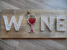 Wine string art String Art Wine Wine Art Wine Home Decor Wine Wall Art Wine Wall Hanging String Art Wine Glass Wine Glass String Art Anchor String Art, String Art Diy, String Art Templates, String Art Patterns, Doily Patterns, Dress Patterns, Wine Wall Art, Wine Art, Art Du Vin