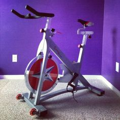 Spinning Workouts from Rachel Wilkerson