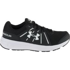 Under Armour Women's UA Dash RN 2 Wide Running Shoes