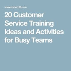 73 Best Customer Service Training images in 2018   Customer
