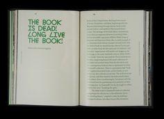 50 Books | 50 Covers: Design Observer