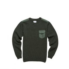 Agni Knit - Norse Projects