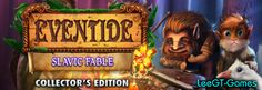LeeGT-Games: Eventide: Slavic Fable Collector's Edition
