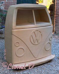 1000 images about meuble en carton on pinterest - Faire un meuble tv ...