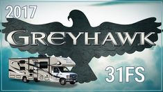 2017 Jayco Greyhawk 31FS Class C Motorhome RV For Sale Motorhomes 2 Go Check out 2017 Greyhawk 31FS now at http://ift.tt/2sZ4YEn or call Motorhomes 2 Go today at 616-871-2504!  The 2017 Greyhawk 31FS class C motorhome has it all for your family on the go!   This bunkhouse motorhome from Jayco is fantastically accommodating for large families! You?ll enjoy a smooth ride from brands you trust with a Ford brand chassis a Triton engine and even Jayco?s own JRide Plus package for incredible…