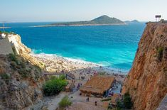 TUI has plenty of Antalya holiday deals! 🌅🏖️ Architecture Unique, Turkey Destinations, Inclusive Holidays, European City Breaks, Turkey Holidays, Cheap Holiday, Holiday Deals, Turkey Travel, Travel And Tourism