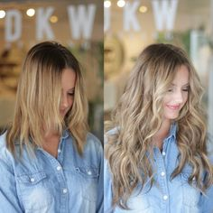 The best hair colors of summer 2016 | DKW Styling