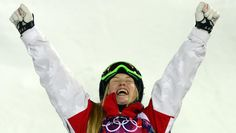SOCHI, Russia - Two skiing sisters and a snowboard star fighting a broken rib gave Canada's Olympians the strong start they desired in Sochi.Canada earned a medal of every colour Saturday on the openi. Nbc Olympics, Winter Olympics, Freestyle Skiing, Snowboard, Celebs, Day, Poster, Mousepad, Shirt