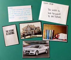 RunwithJackabee: Open When.... Letters You Want To Look Forward To The Future