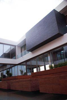 +971 Architects Villa in Dubai