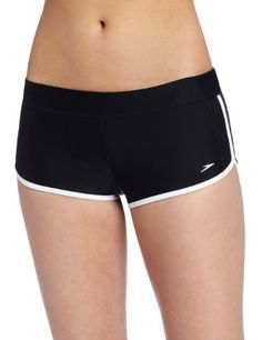 Speedo Women's Active Mesh Swim Short Bottom, Black, Medium Speedo,http://www.amazon.com/dp/B00B78DJQ6/ref=cm_sw_r_pi_dp_moJKrb964A0C4DB6