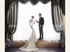 Renoir | Korean Pre-wedding Photography by Pium Studio on OneThreeOneFour 39