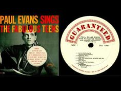 Paul Evans - The Midnight Special