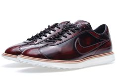 Nike 1972 QS Deep Red. I hope this comes to india soon.