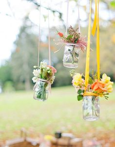 13 Ideas for a Bangin' Boho-Inspired 31st Birthday Party via Brit + Co