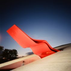 Auditório Ibirapuera - Oscar Niemeyer, 1950/2005