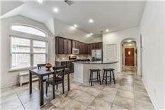 Feb 2016 FOR SALE: 9958 Morgan Creek Ln Brookshire, TX 77423: Breakfast Room/Kitchen