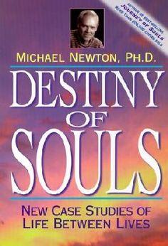 Michael Newton - Destiny of Souls 5/17