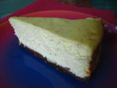 Cheesecake con base di Pan di Stelle