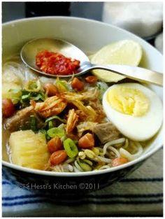 HESTI'S KITCHEN : yummy for your tummy: Sop Ubi
