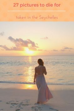 """The 27 pictures which will make you want to visit Mahé, Seychelles - What is the first thing that comes to mind when you hear the world """"Seychelles""""? Do you imagine paradise? A forgotten pristine islandin the middle of the Indian Ocean? I booked my travel to the Seychelles with nine months in advance. It was..."""