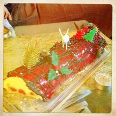 Joyeux Noël pour les gourmands !
