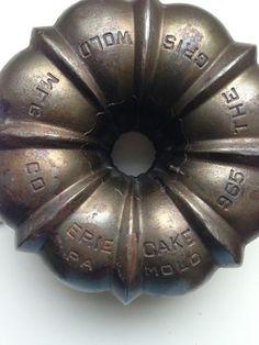 The bundt pan: invented in Minnesota