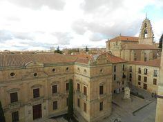 Catedral de Salamanca - España