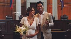 Miss Universe Philippines 2017, Rachel Peters, married the Governor of Camarines Sur, Migz Villafuerte, in a stunning custom maternity gown. Related: Elisse Joson and Rachel Peters Are Twinning In A Silver Anthony Ramirez Gown Rachel Peters welcomed marriage and motherhood beautifully on July 16, 2021. She had a civil wedding at the Supreme Court during […] The post Rachel Peters Wore A Stunning Maternity Gown For Her Wedding appeared first on MEGA. Miss Universe Philippines, Civil Wedding, Maternity Gowns, Runway Fashion, Marriage, Wedding Dresses, How To Wear, Beauty, Fashion Show