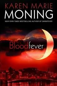 Bon Bons and Reveries: Book Review: Bloodfever by Karen Marie Moning + BB&R Playlist!