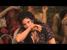 """2. Bizet-- """"Carmen"""" : L'amour est un oiseau rebelle (Love is a Wild Bird), an aria from Act 1"""