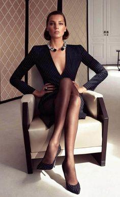 Fashion ad campaign round-up autumn/winter 2011, Salvatorre Ferragamo . Picture by Mikael Janson.