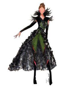 Creative Costuming & Designs - all the queens roses but green i love it Color Guard Uniforms, Band Uniforms, Creative Costuming Designs, Creative Costumes, Color Guard Costumes, Colour Guard, Aerial Costume, Winter Guard, Superhero Design