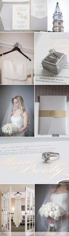 The Franklin Institute Philadelphia Wedding - Sarah DiCicco Photography