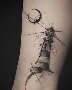 Tattoo account