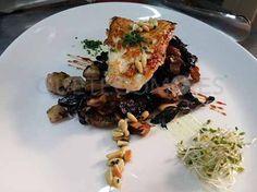 Variedad en pescados frescos | Restaurante Adega O Bebedeiro en A Coruña